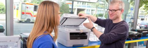 Sie brauchen einen neuen Drucker? Eine genaue Bedarfsanalyse ist sehr wichtig vor dem Druckerkauf.