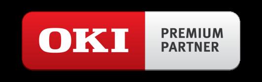 Cartridge Center Wiesbaden ist Oki Premium Partner.
