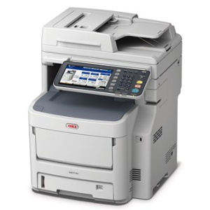 Den Monochrom-Multifunktionsdrucker Oki ES7170dn bieten wir für € 600,-- statt € 1.200,--. Das bedeutet einen Preisvorteil von 50%. Das Angebot gilt nur so lange der Vorrat reicht.