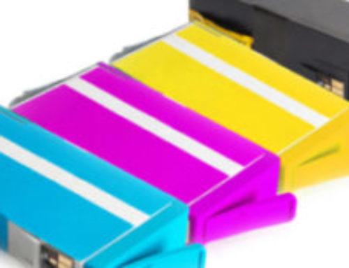 Schaden befüllte Druckerpatronen dem Drucker?