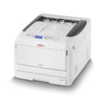 Laserdrucker der Firma Oki