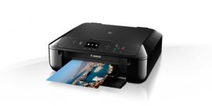 Tintenstrahldrucker der Firma Canon