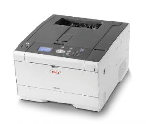 Den Farblaserdrucker Oki C532dn bieten wir solange der Vorrat reicht für € 217,-- statt für € 334,--