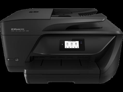 HP OJ 6950 Multifunktionsdrucker